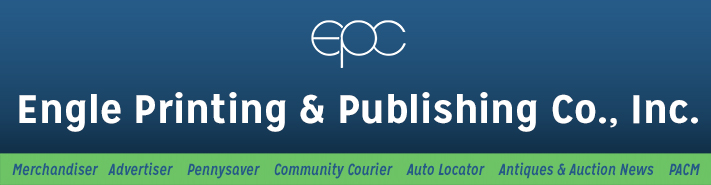 Engle Printing & Publishing Co. Inc. Classifieds